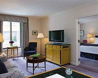 Hoteles de lujo en washington dc for 1201 salon georgetown