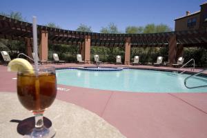 Hotel Hilton Garden Inn Phoenix Airport