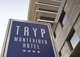 Hotel TRYP Montevideo