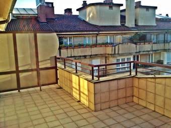 Los 6 mejores hoteles con hidromasaje en san sebasti n for Hoteles con piscina en san sebastian