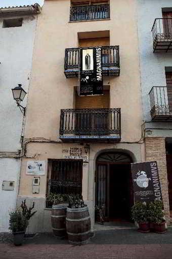 Los 2 mejores hoteles con cocina en vilafam s - Hoteles con cocina en madrid ...