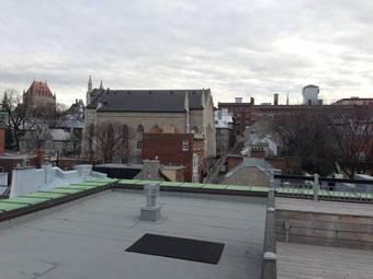 Los 7 mejores apartamentos en quebec for Appart hotel quebec