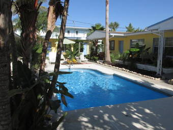 Hoteles Con Cocina En Kissimmee Florida