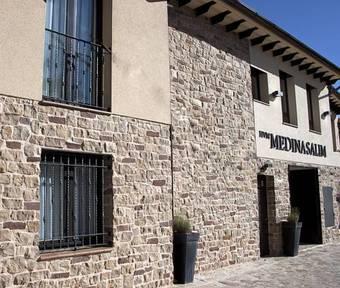 Hotel Medinasalim