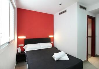 Albergue Center Valencia Youth Hostel