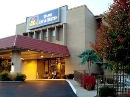 Hotel Best Western Oasis Inn & Suites