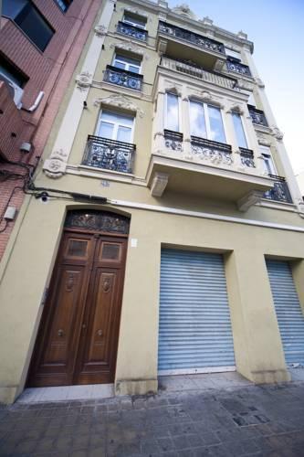 Apartamento Realrent Avenida Del Puerto