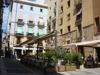 Apartamentos Apartment La Merceexterior Tarragona