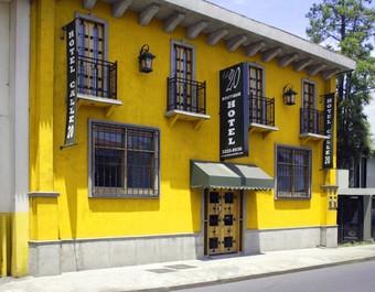 Boutique Hotel Calle 20