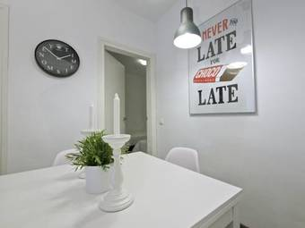 Apartamento The White Flats Les Corts