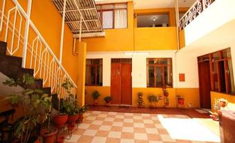 Bed & Breakfast Casa Hospedaje - Guest Home Cusco