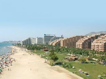 Apartamentos Turisticos Marina D´or 2a Linea