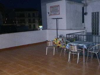 Hostal Pension Los Faroles