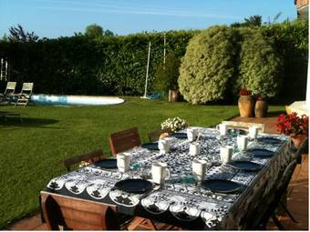 Los 10 mejores hoteles con piscina en costa vasca for Piscina intxaurrondo