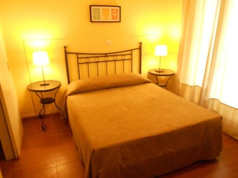 Hostal Pension Perez Montilla