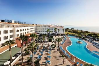 Los 10 mejores hoteles con spa en almer a provincia for Hoteles con piscina en almeria