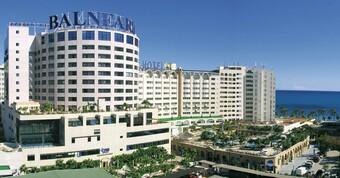 Hotel Balneario Marina D´or 5 ®