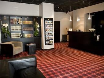 Hotel Best Western Bercy Rive Gauche