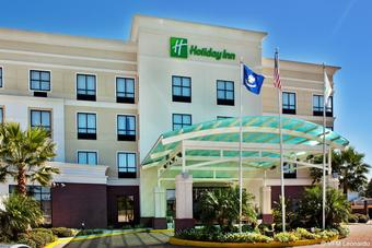 Hotel Holiday Inn Houma