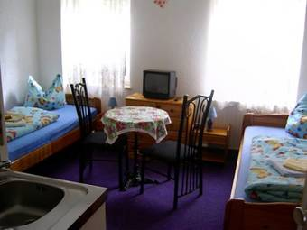 Hostal Pension Probstheida