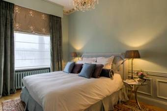 Bed & Breakfast B&B Jvr 108