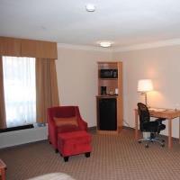 Hotel Best Western Mountain Retreat