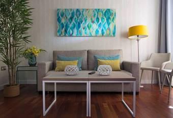Apartamento Livin4malaga II