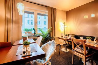 hoteles de 3 estrellas en dortmund. Black Bedroom Furniture Sets. Home Design Ideas