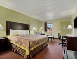 Motel Super 8 Monticello