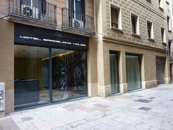 Hotel Barcelona House (solo Atlas)
