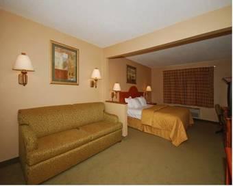 Hotel Quality Inn Brookings