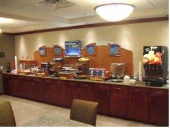 Holiday Inn Express Hotel & Suites San Antonio Se