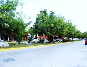 Hoteles cercanos a parque ecol gico kabah en canc n for Villas kabah cancun ubicacion