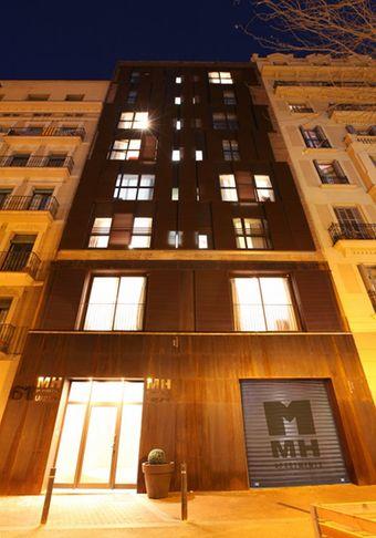 Apartamento MH Apartments Urban