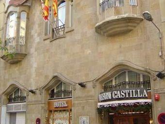 Hotel Meson Castilla