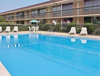 Hotel Super 8 Norfolk/chesapeake Bay