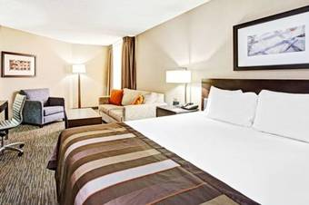 Hotel Wingate By Wyndham Los Angeles Airport