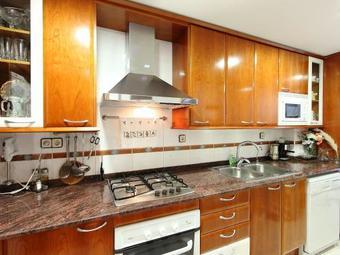 Apartamento Apartment Les Blanqueries Calella Costa
