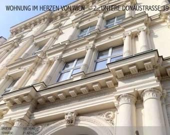Apartamentos My Home In Vienna- Smart Apartments - Leopoldstadt