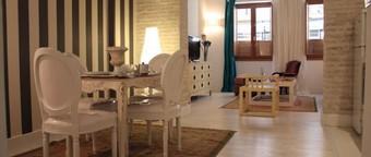Apartamento Relator Singular Apartments