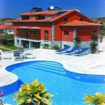 Los 30 mejores hoteles con spa en asturias provincia for Hoteles con piscina asturias