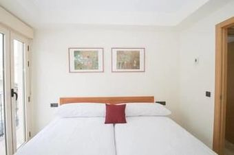 Apartamento Apartments Viveros