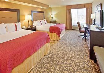 Hotel Holiday Inn Kearney