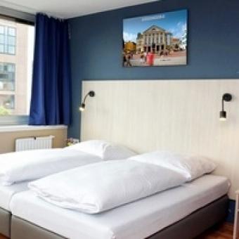 Hotel A&O Weimar