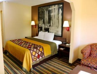 Hotel Super 8 Dublin