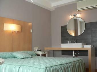 Hotel Residencia Isasa
