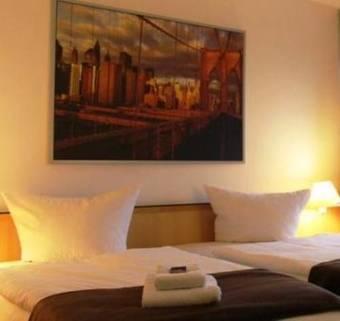 Hoteles con consigna para el equipaje en hannover for Design hotel wiegand