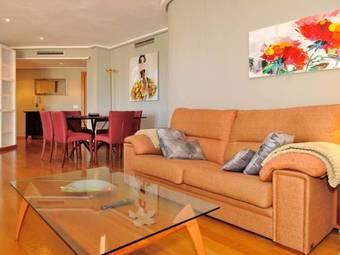 Apartamento Vlchábitat L'umbracle