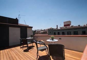 Apartamento Rec Studios Barcelona - Decimonónico