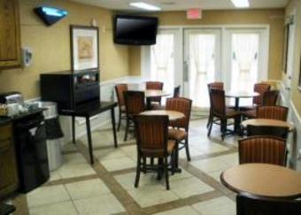 Hotel Quality Inn Carrollton